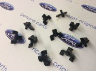 Ford Escort MK2 New Genuine Ford moulding clips